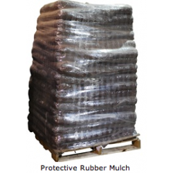 Rubber Mulch for Outdoor Play Sets play areas - Price Includes Shipping !!