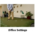 Pelz GreenMaker 3 holes 8'x14' - Shipping included