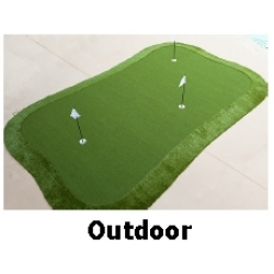 Pelz GreenMaker 3 holes 10'x16' Outdoor - Shipping included