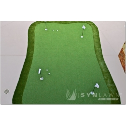 Pelz GreenMaker 4 holes 12'x18' - Shipping included